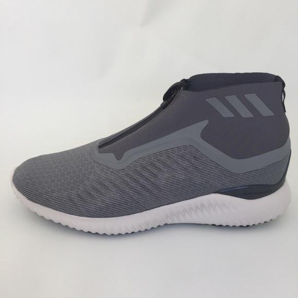 d84768c36 Adidas Alphabounce 5.8 Zip Running Winter Bootee